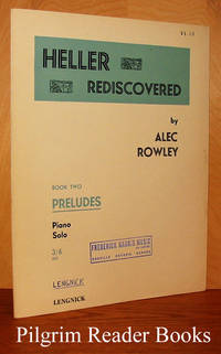Heller Rediscovered, Book Two, Preludes