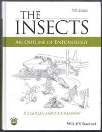The Insects. An Outline of Entomology. Fifth Edition