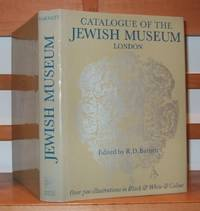 Catalogue of the Permanent and Loan Collections of the Jewish Museum London