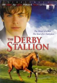 The Derby Stallion (Special Edition) [DVD]