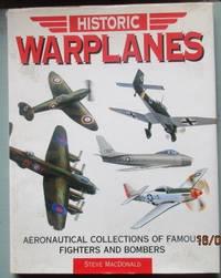 image of Historic War Planes