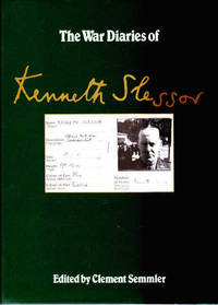 The War Diaries of Kenneth Slessor: Official Australian Correspondent 1940-1944