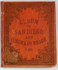Album of San Diego and Coronado Beach, Cal
