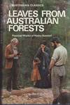 Leaves From Australian Forests Poetical Works Of Henry Kendall