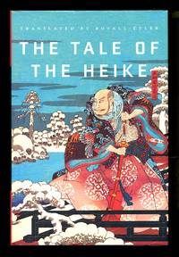 image of The Tale of the Heike