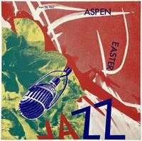 Aspen Jazz Festival 1967 (poster)