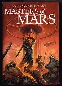 image of Masters of Mars