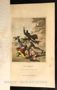 HUDIBRAS, A POEM With Historical, Biographical, and Explanatory Notes, Selected from Grey & Other Authors. To Which iare Prefixed, A LIFE OF THE AUTHR, and a Preliminary Discourse on the civil War.
