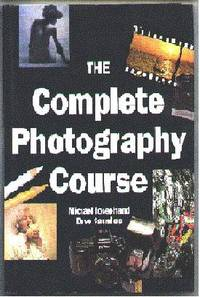 image of The Complete Photography Course