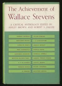 The Achievement of Wallace Stevens