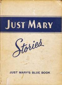 Just Mary Blue Stories