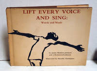 image of Lift Every Voice and Sing: Words and Music