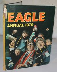 Eagle Annual 1970