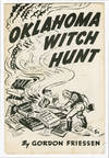 View Image 1 of 2 for OKLAHOMA WITCH HUNT  Inventory #WRCAM56413
