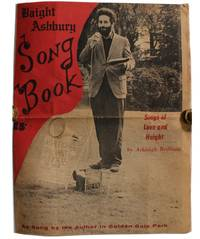 Haight-Ashbury Song Book: Songs of Love and Haight