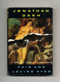 image of Paid and Loving Eyes  - 1st Edition/1st Printing