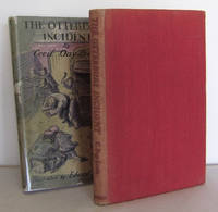 The Otterbury Incident by  C. Day LEWIS  - First Edition   - 1948  - from Mad Hatter Books (SKU: 09H228)