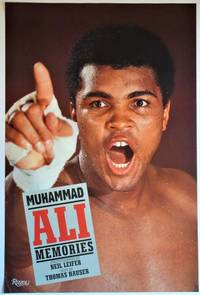 image of Muhammad Ali Memories: Promotional Poster