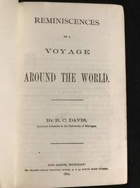 Reminiscences of a Voyage Around the World