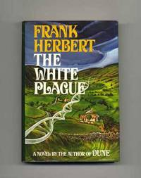 image of The White Plague  - 1st Edition/1st Printing