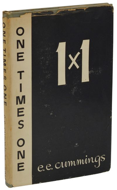 New York: Henry Holt and Company, 1944. First Edition. Near Fine/Good. First edition, first printing...