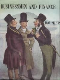 Businessmen and Finance; (Robert Macaire)