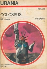 image of Colossus.