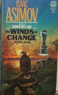 image of The Winds of Change ...And Other Stories