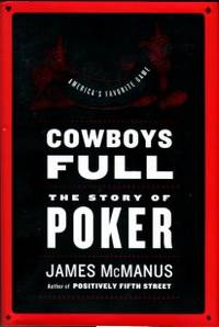 image of Cowboys Full: The Story Of Poker