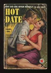 New York: Select Publications, Inc. (A Red Circle Book) (7). Good. (1949, c.1936). 1st printing thus...