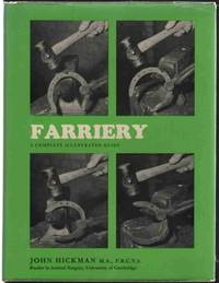 FARRIERY A Complete Illustrated Guide