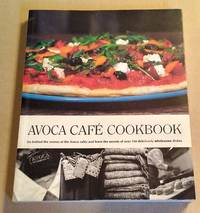 image of AVOCA CAFE COOKBOOK