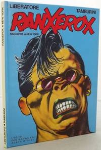 RANXEROX. A New York.