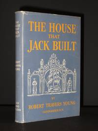 The House that Jack Built: The Story of H.M.S. Excellent
