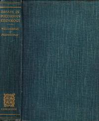image of Essays in Polynesian ethnology