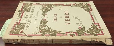Paris: Librairie Renouard, 1927. Softcover. Text in French; Large Octavo; Fair+ Paperback; Tan spine...