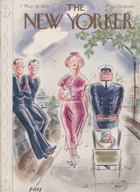 The New Yorker: May 20, 1939