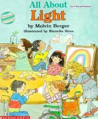 image of All about Light : A Do-It-Yourself Science Book