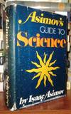 image of ASIMOV'S GUIDE TO SCIENCE