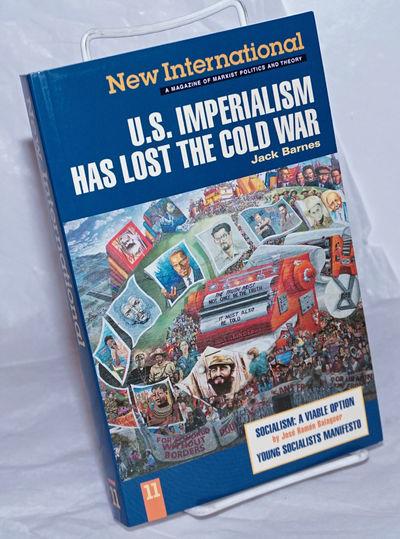 New York: New International, 1998. Magazine. 306p., wraps, illust., in very good condition. Articles...