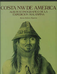 NW COAST OF AMERICA by  Maria Dolores Higueras - Hardcover - 1991 - from Well Read Books and Biblio.com
