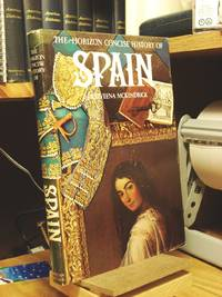 The Horizon Concise History of Spain.