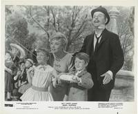 Mary Poppins (Original photograph from the 1964 film)