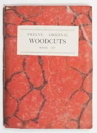 Twelve Original Woodcuts