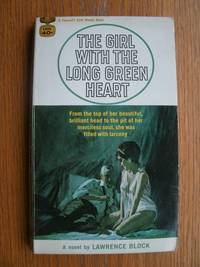 image of The Girl With the Long Green Heart # k1555