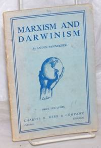Marxism and Darwinism.  Translated by Nathan Weiser
