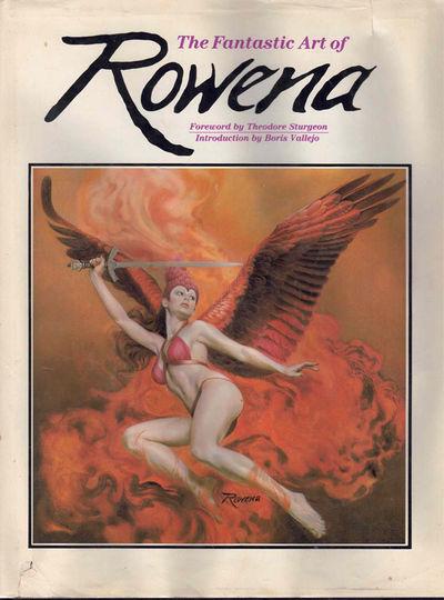 New York: Pocket Books, 1983. First edition. Hardcover. Very good/very good. Unpaginated. Quarto . B...