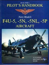 Pilot's Handbook (AN 01-45HD-1), Navy Models F4U-5, -5N, -5NL, -5P Aircraft