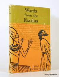image of Words from the Exodus