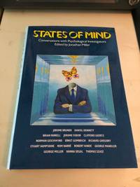 image of States of Mind: Conversations with Psychological Investigators